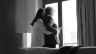Werbeclip zeigt lesbische Bundeskanzlerin
