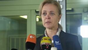 Staatsanwaltschaft bestätigt Ermittlungen gegen DFB