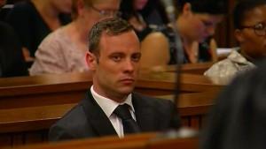 Pistorius muss vorerst nicht zurück ins Gefängnis