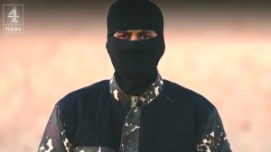 Ermittlungen gegen neuen Dschihadi-John