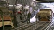 Vereinigte Staaten verstärken Präsenz im Irak