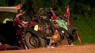 Deutscher Tourist stirbt bei Autounfall