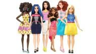 Barbie steht auf Abwechslung
