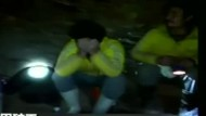 Emotionale Rettung eingeschlossener Minenarbeiter
