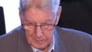 Früherer Auschwitz-Wachmann bricht sein Schweigen