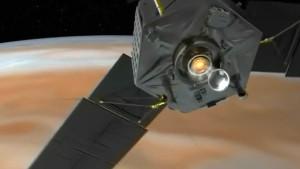 Nasa bereit für Rendezvous mit Jupiter