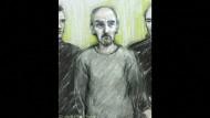 Mutmaßlicher Cox-Mörder nennt sich Tod für Verräter