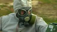 Milzbrand in Sibirien ausgebrochen