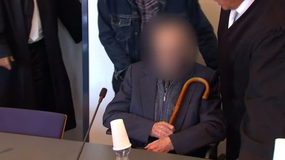 Prozess gegen Ex-SS-Mann stockt abermals