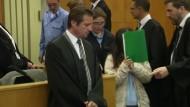 Mordprozess gegen südkoreanische Familie