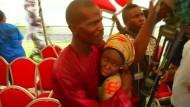 Boko Haram- Geiseln wieder bei ihren Familien