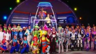 Profi-Clowns fühlen sich von Politzirkus verunglimpft