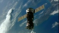 ISS-Crew bekommt Verstärkung