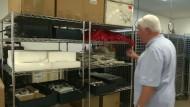 Experten halten alte Wahlmaschinen für nicht sicher