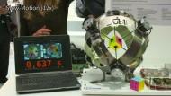 Computer löst Rubiks Würfel in 0,637 Sekunden