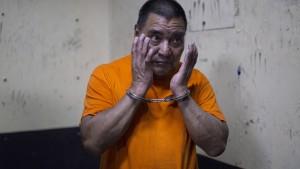 Ehemaliger Soldat zu 5160 Jahren Haft verurteilt