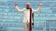 Gründer und Vorsitzender von Amazon: Jeff Bezos