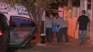 Familiendrama: Mann tötet 12 Menschen auf Silvesterparty