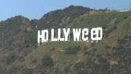 Aus Hollywood wurde Hollyweed