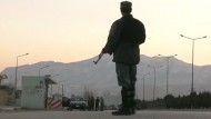 Dutzende Opfer bei Taliban-Anschlag auf Geheimdienst