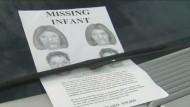 Entführtes Baby als Erwachsene wiedergefunden