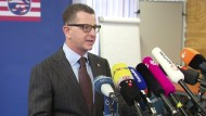 Nach Großrazzia: Staatsanwaltschaft ermittelt gegen 16 Beschuldigte