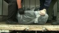 Kokain in Australien beschlagnahmt