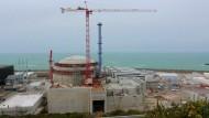 Explosion in französischem Atomkraftwerk