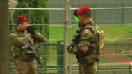 Festnahmen wegen möglichem Anschlag in Frankreich