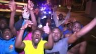 Hunderte Migranten überwinden abermals Grenzzaun nach Ceuta