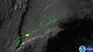 Neuer Wettersatellit überwacht Gewitter auf Erde noch genauer