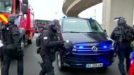 Soldaten erschießen Mann am Flughafen Orly