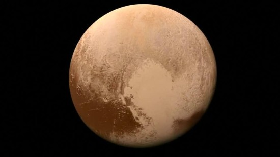 Pluto for Planet!