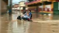 El Niño hinterlässt humanitären Notstand
