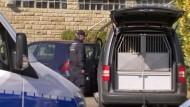 Erleichterung nach Festnahme des mutmaßlichen BVB-Attentäters