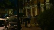 Festnahmen bei Antiterror-Einsatz in London