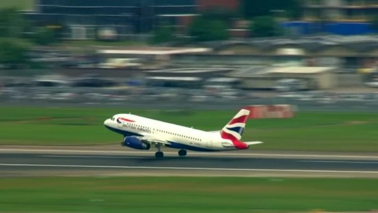 Weitere Störungen nach British-Airways-Computerpanne