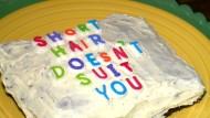 Zuckerguss gegen Hasskommentare