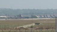 Bundeswehr beginnt mit Abzug aus Incirlik