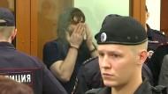 20 Jahre Haft für Mord an Putin-Kritiker Nemzow