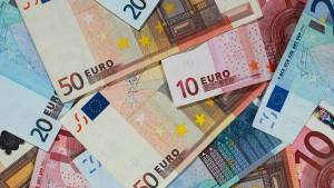 Hessens Schulden sinken weiter