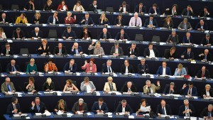 So funktioniert das EU-Parlament