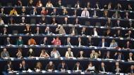Nahe Abstimmung: Am 26. Mai wird das Europaparlament neu gewählt.