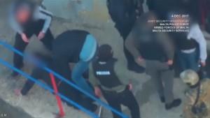 Polizei auf Malta verhaftet Verdächtige