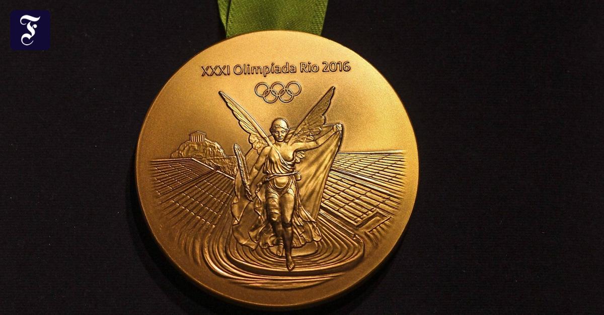 Olympia Deutschland Medaillen