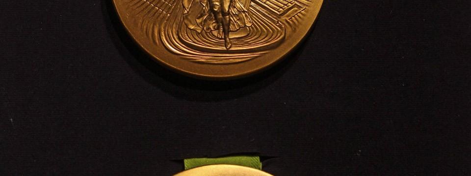 olympia medaille wert