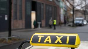 Taxis fürchten Todesstoß