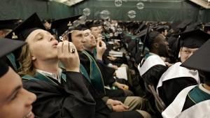 Die Universität als moralische Anstalt