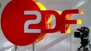 ZDF-Reporterin scheitert mit Klage auf gleichen Lohn