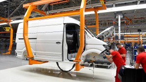 VW und Ford bündeln ihre Kräfte